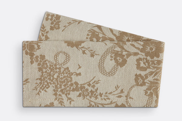 Bouquet Taupe Napkins