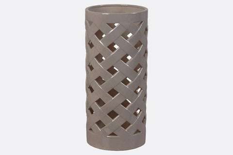 Lattice Umbrella Stand