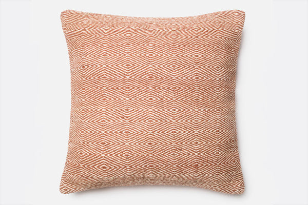 Diamond Grain Pillow