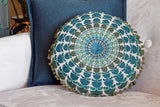 Radiating Beauty Pillow