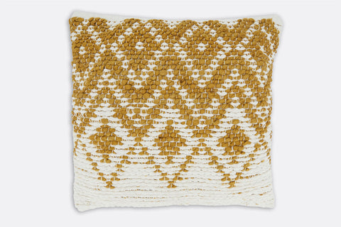 Diamanti in Oro Pillow