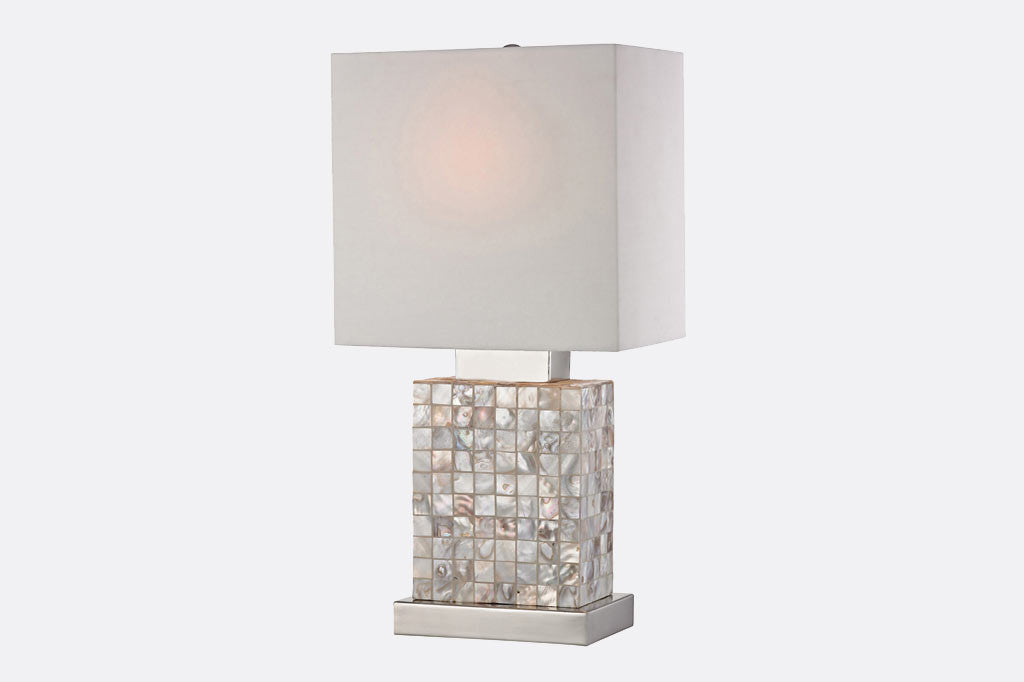 Azulejo Table Lamp