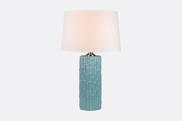 Bambou Table Lamp