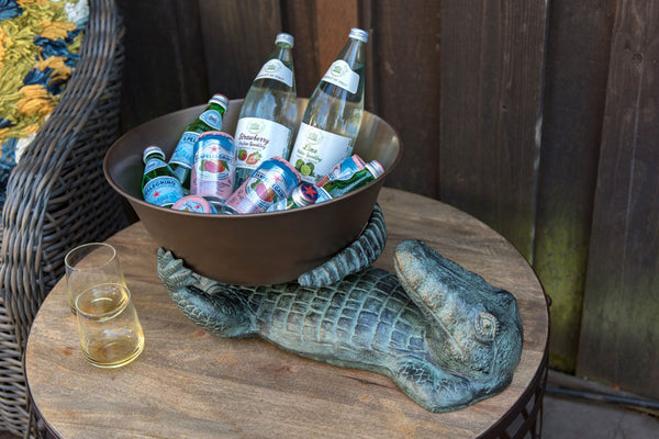 Alligator Beverage Tub