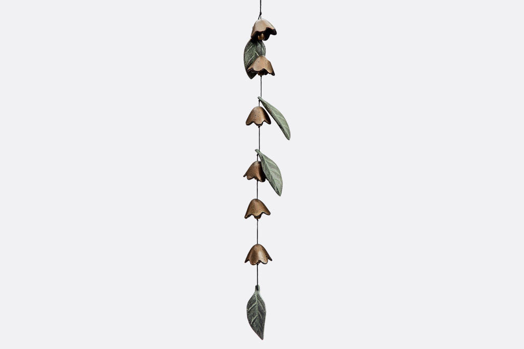 Buttercup Chain Windchime