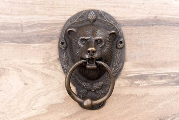 Ursus Doorknocker