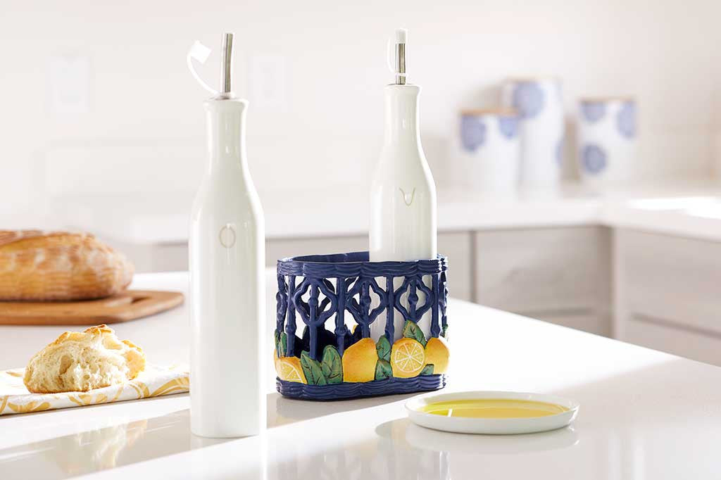 Riviera Oil & Vinegar Set