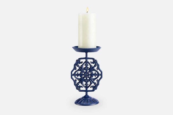 Riviera Pillar Candle Holder