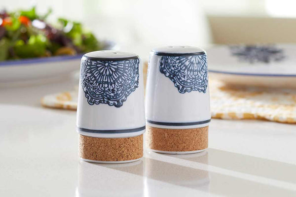 Costazul Salt and Pepper Set