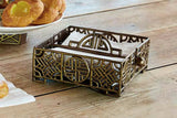 Ming Napkin Holder