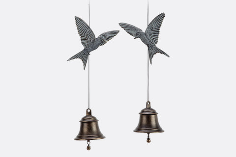 Pajaro Bell (Set of 2)