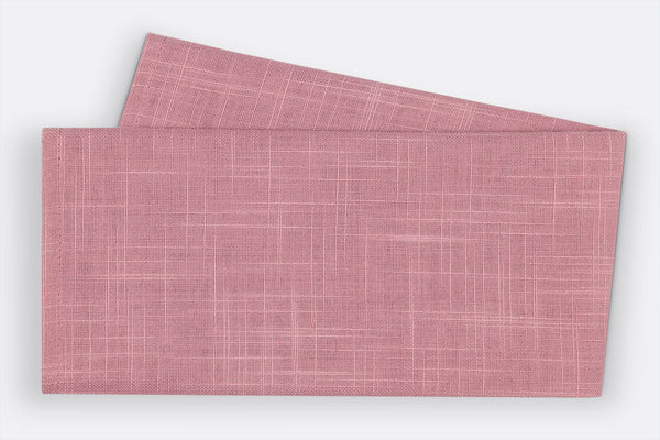 Dusty Rose Napkins Set of 4