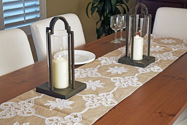 Capistrano Table Runner