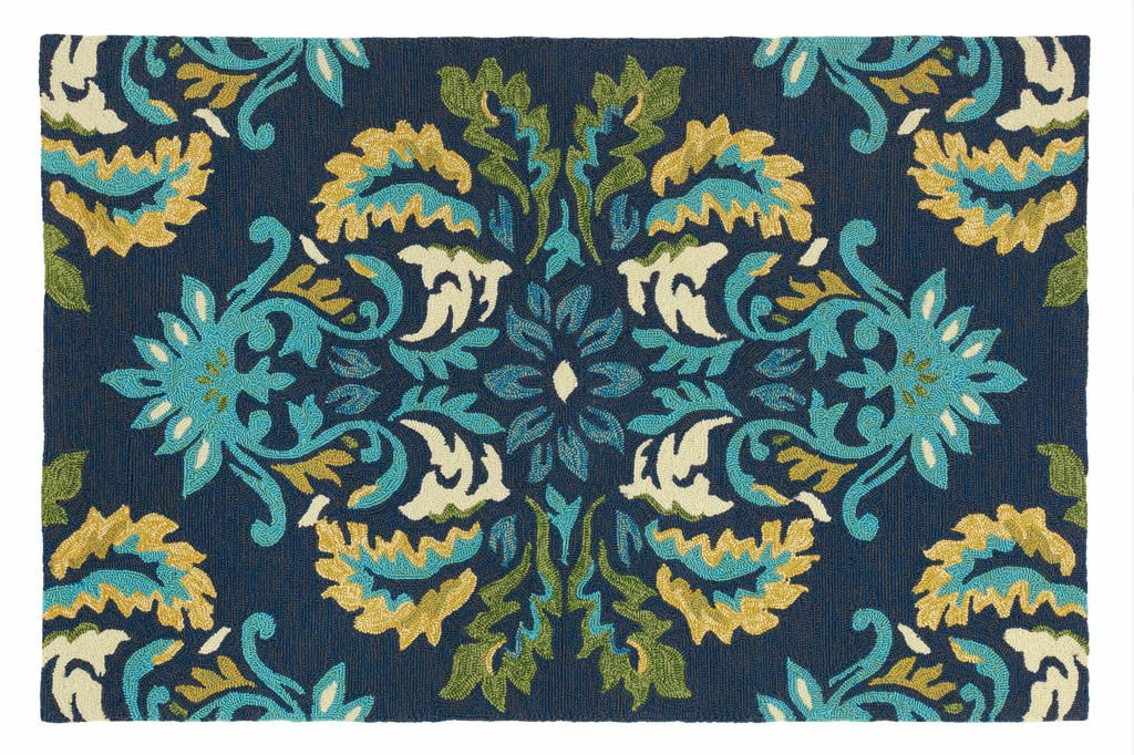 Mezzanotte Indoor/Outdoor Rug