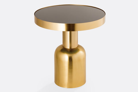 Sophisticated Air End Table