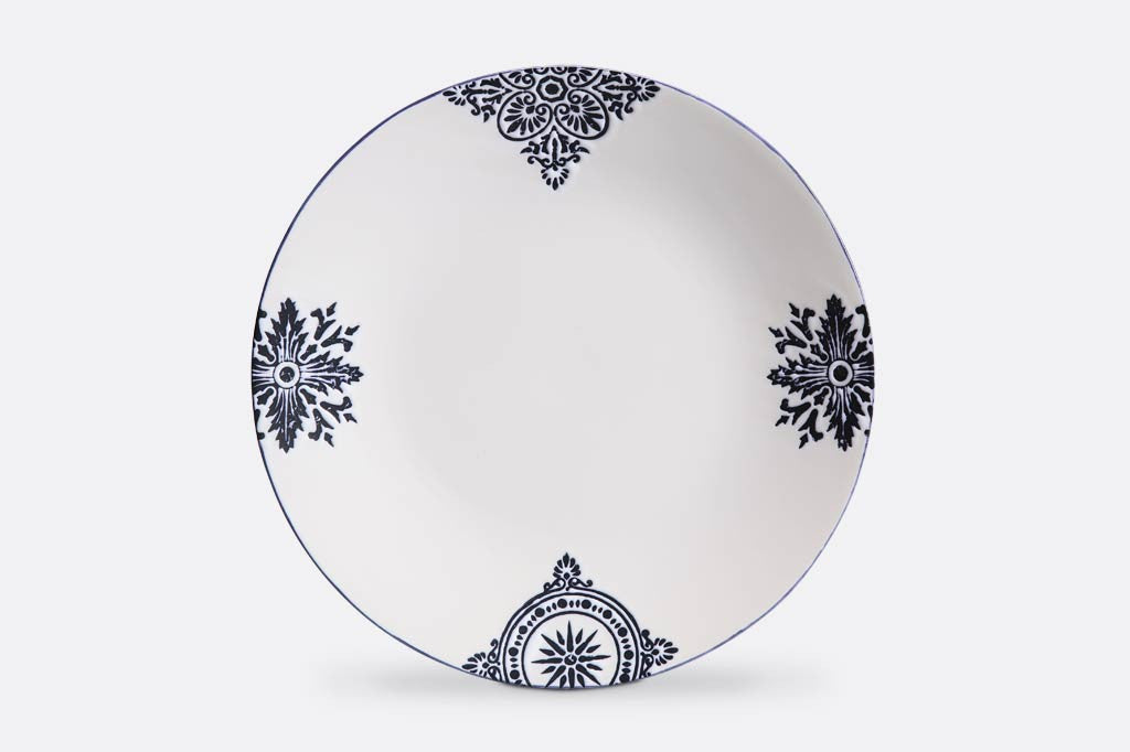 "Costazul Dinner Plates 10"" Set of 4"