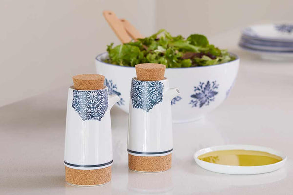 Costazul Oil and Vinegar Set