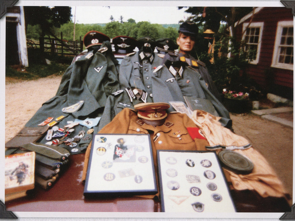 "THE STORIES BEHIND THE TREASURES OF WORLD WAR II ""The Making of a Collectorholic"" Sneak Preview"