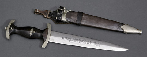 German SS Dagger by Böker *THIS IS STILL AVAILABLE CLICK HERE*