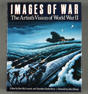 Images of War: The Artists Vision of World War II