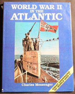 World War ΙΙ in the Atlantic
