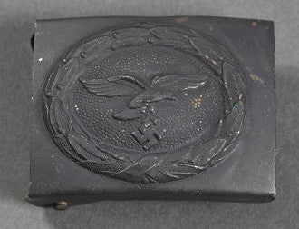 WWII German Luftwaffe Other Ranks Unissued Combat Buckle