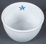 Small Japanese White Porcelain Bowl