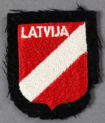 Sleeve Shield for 15.Waffen Grenadier Division