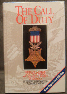 The Call of Duty - Military Awards and Decorations of US
