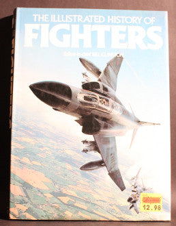 The Illustrated History of Fighters