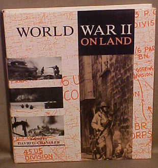 World War II On Land