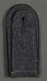 WWII German Single Shoulder Board - Luftwaffe Pionier (Engineer) NCO