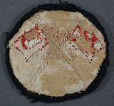 Kriegsmarine (Navy) Specialty Sleeve Patch-Signals Off.