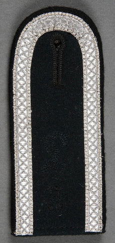 Single Shoulder Board for Army Pioneer