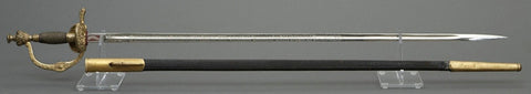 German Third Reich Shooting Association Sword *THIS IS STILL AVAILABLE CLICK HERE*