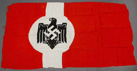 WWII German NSRL Flag