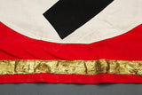 "WWII German Interesting, Large Party ""Pennant"""