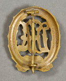 Pre Third Reich DRA Sports Badge in Bronze