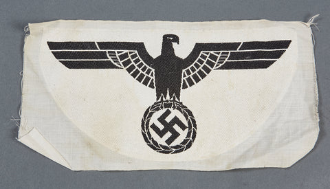 German WWII Army Athletic Shirt Insignia