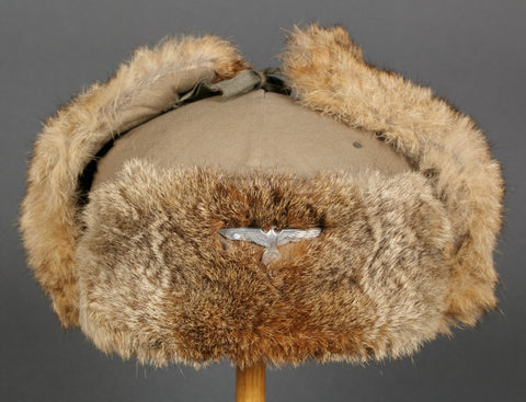 Experimental, German Winter Army Panzer Beret