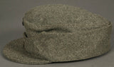 Scarce Italian-Made Model 1943 Army Field Cap