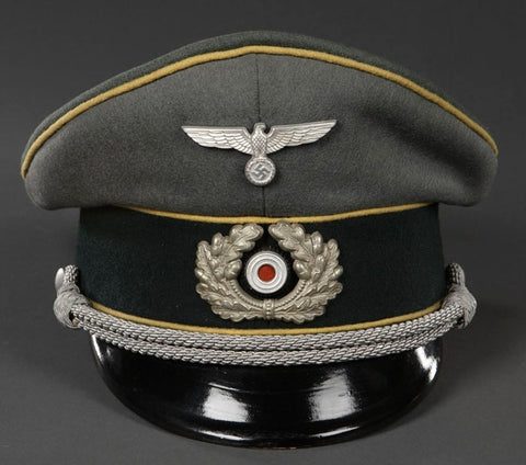 Army Signal Officer's Extramütze (Private Purchase)