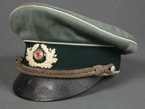 "Scarce, German Late-Weimar Period Army Infantry Officer ""Old Sty"