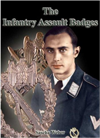 The Infantry Assault Badge