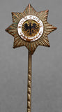 """Order of the Black Eagle"" Stick Pin"