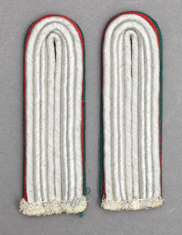 WWII German Officer Shoulder Board Set