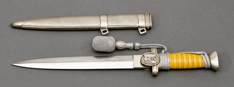 WWII German Red Cross Officer's Dagger