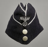 DAF Officer's Overseas Cap