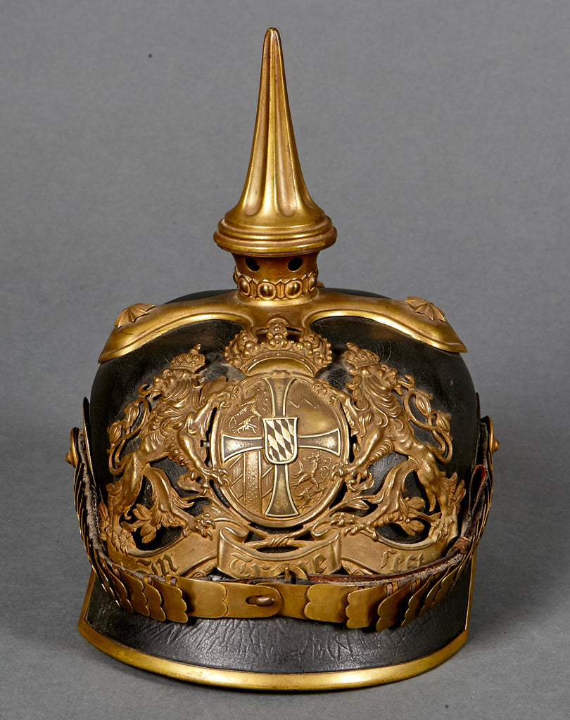 Image result for pickelhaube