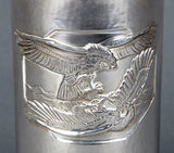 WWII German Luftwaffe Honor Goblet for Unteroffizier Karl Kappeler
